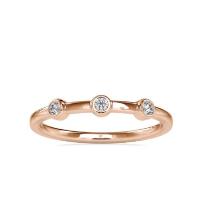 Bella Lab Grown Diamond Ring