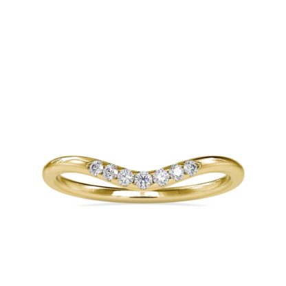 Alex Lab Grown Diamond Ring