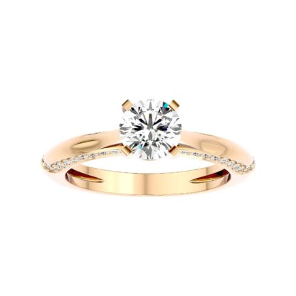 50 Pointer Prosto Diamond Ring