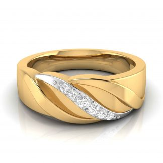 Allura Rush Lab Diamond Ring