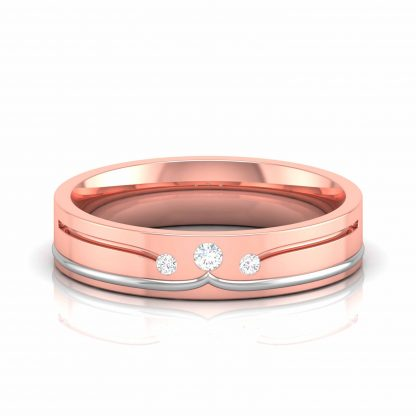 Triada Lab Diamond Ring