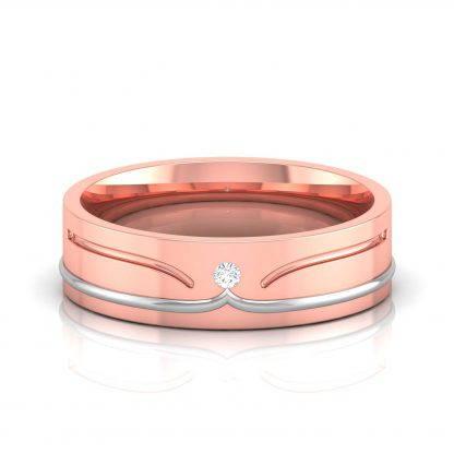 Altarkiz Lab Diamond Ring
