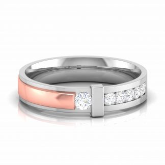 Auguste Lab Diamond Ring