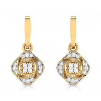 Altman Lab Grown Diamond Earrings