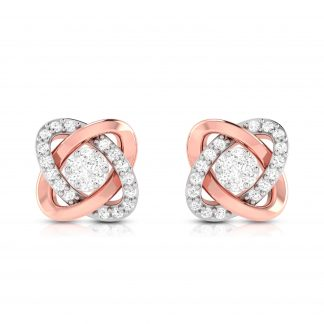 Aloqa Lab Diamond Earring